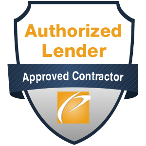 Authorized Lender Approved Contractor