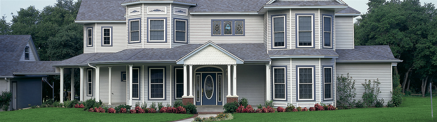 Replacement Windows Vinyl Siding